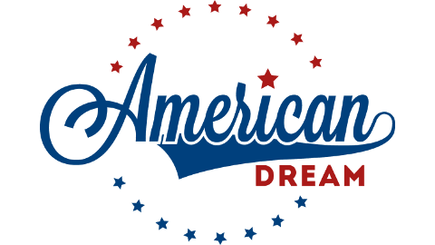 Логотип American DREAM
