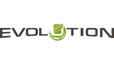 Логотип EVOLUTION