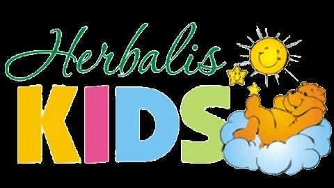 Логотип Herbalis KIDS