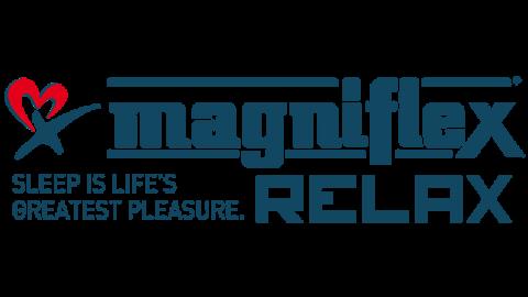 Логотип Magniflex Класс Relax